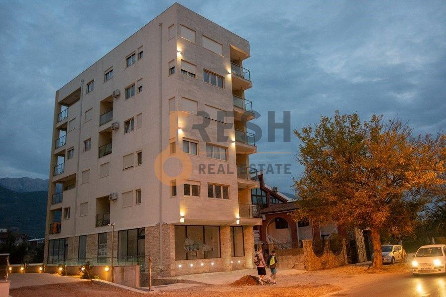 Poslovni prostor, 120 m2, Šušanj - Bar, izdavanje - 1