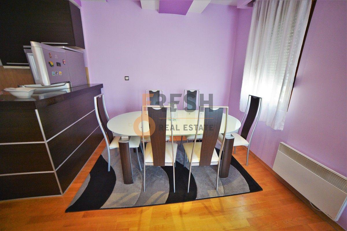 Lux dvosoban namješten stan, 72m2, Obala Morače, izdavanje - 5