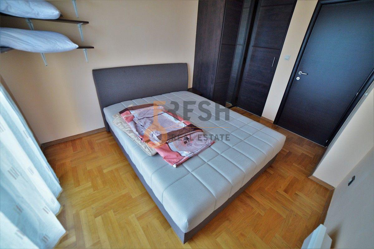 Lux dvosoban namješten stan, 72m2, Obala Morače, izdavanje - 8