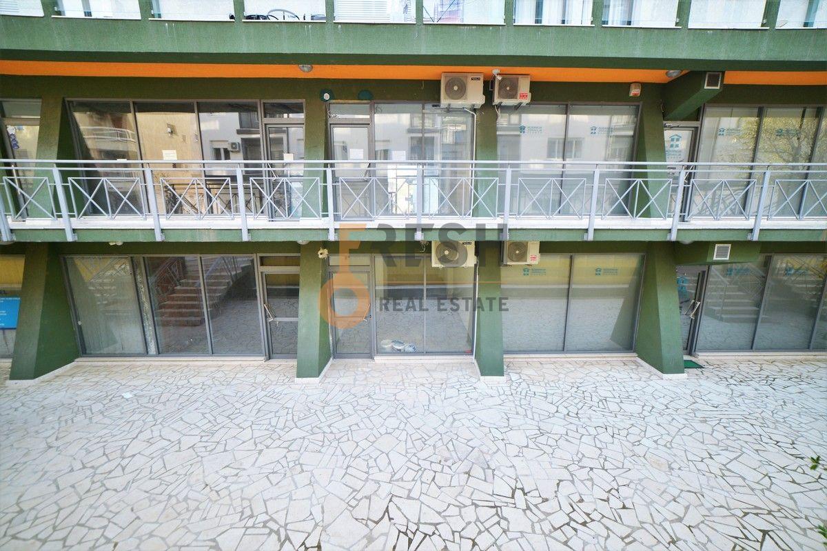 Poslovni prostor, 37m2, Nova Dalmatinska, Prodaja - 1