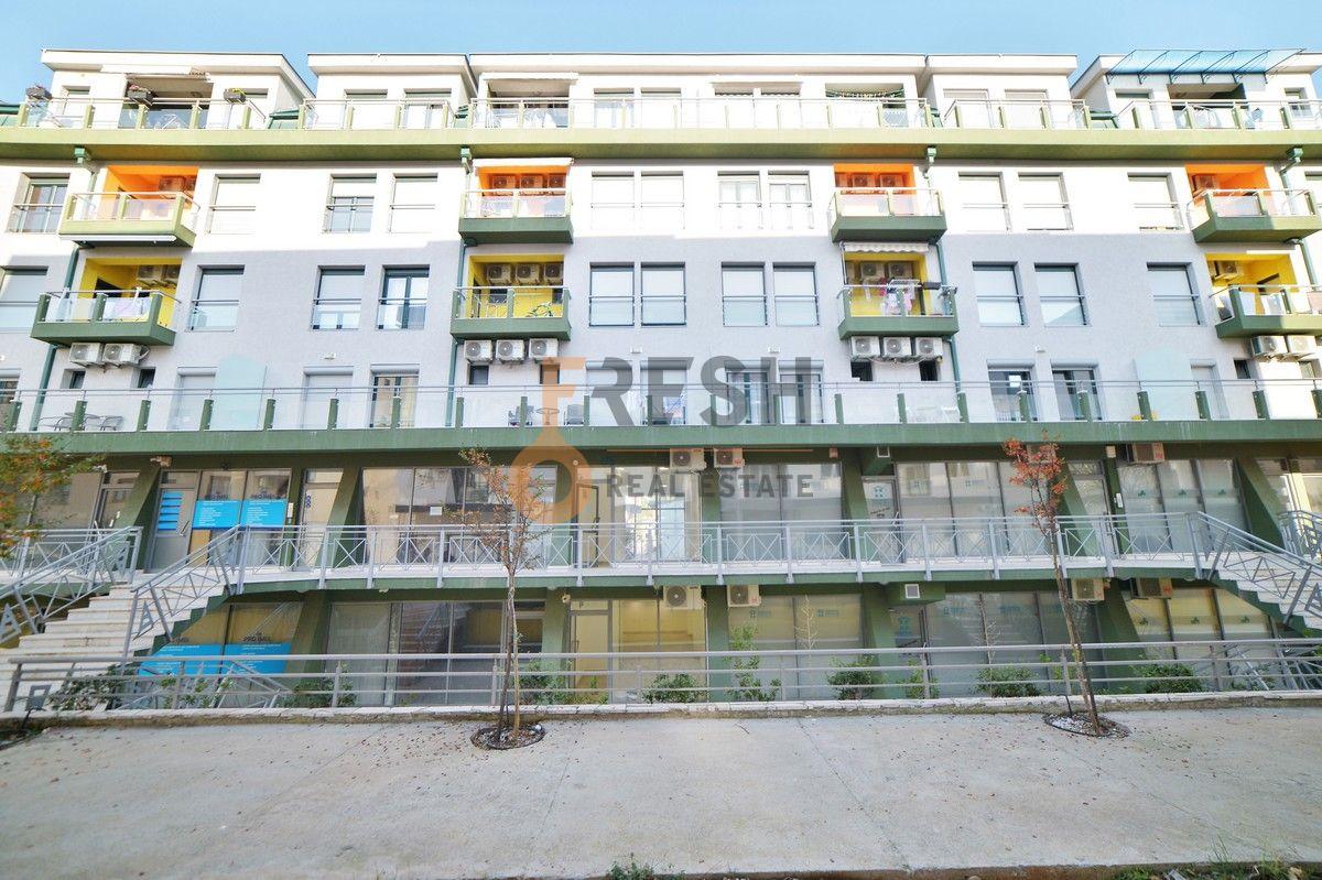 Poslovni prostor na dva nivoa, 70 m2, Nova Dalmatinska, Prodaja - 1