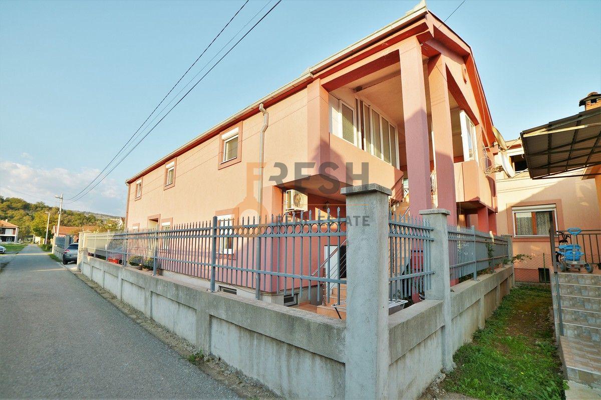 Trosoban namješten stan, 135m2, Tološi, izdavanje - 1