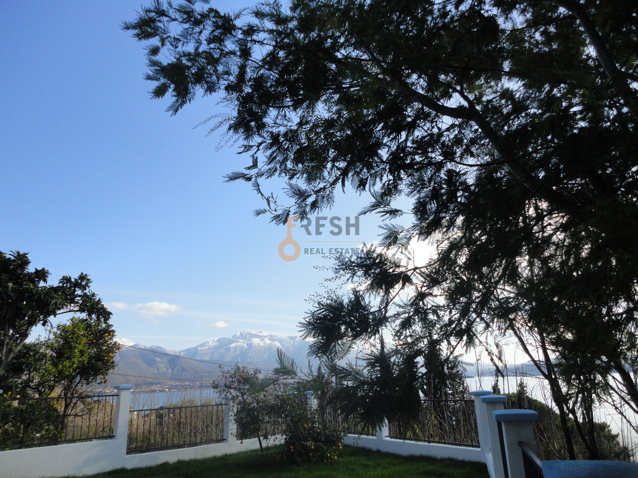 Vila sa pogledom na more, 180m2, Baošići - Herceg Novi, Prodaja - 9