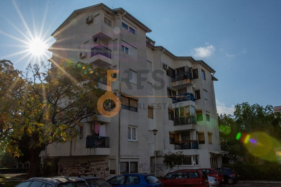 Dvosoban stan, 62m2, Bar, Prodaja - 1