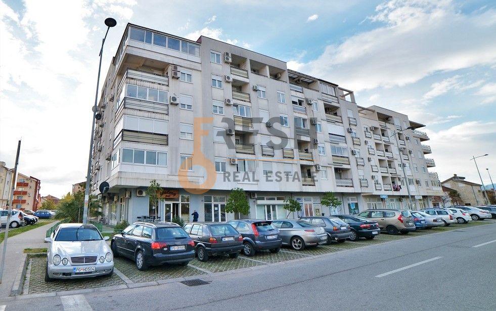 Poslovni prostor, 34m2, Blok 9, Prodaja - 1