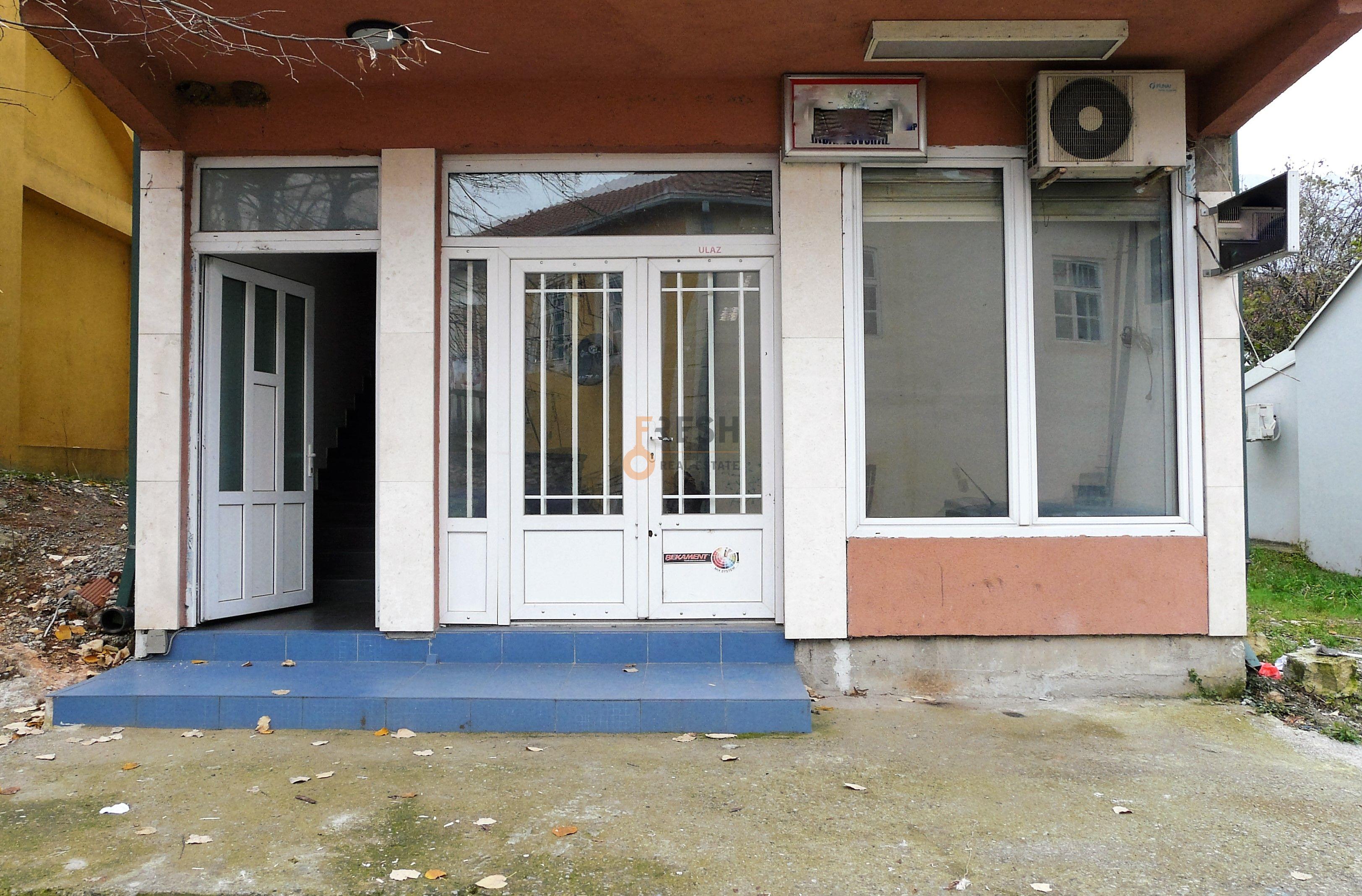 Poslovni prostor, 90m2, Danilovgrad, Prodaja - 1