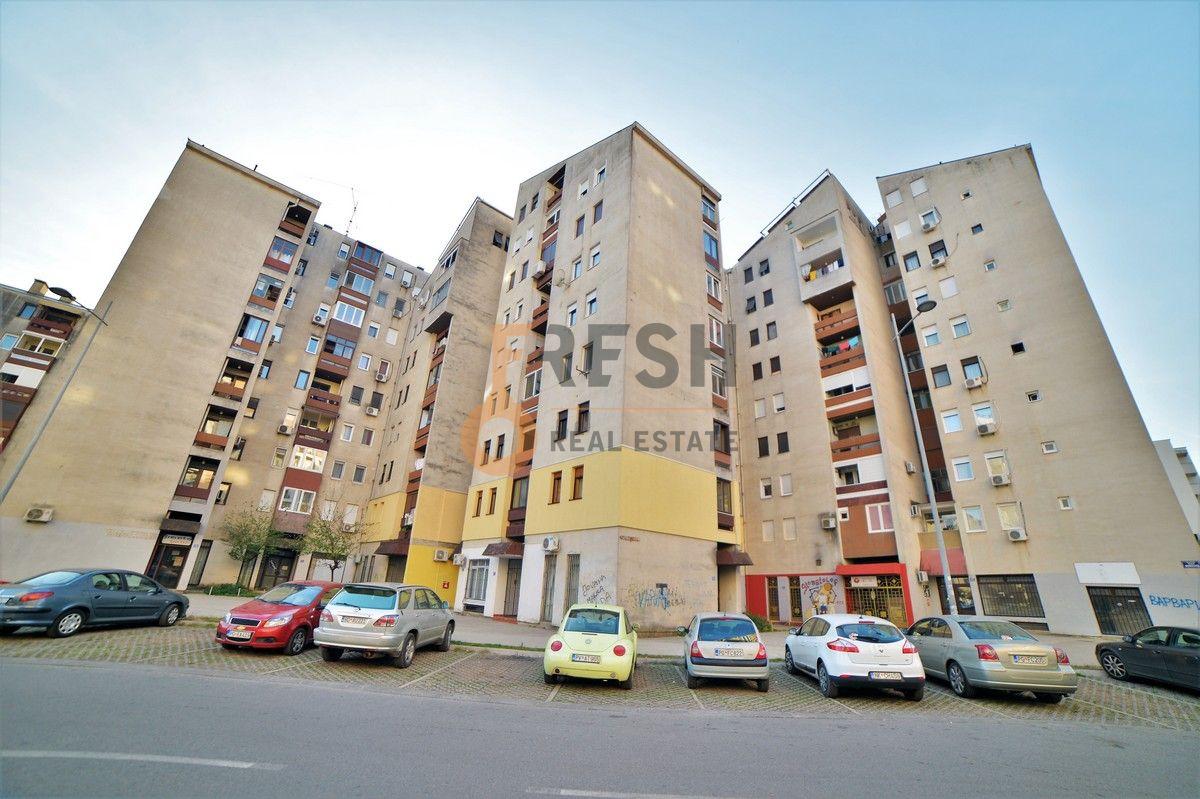 Dvosoban stan, 85m2, Blok VI, Izdavanje - 1