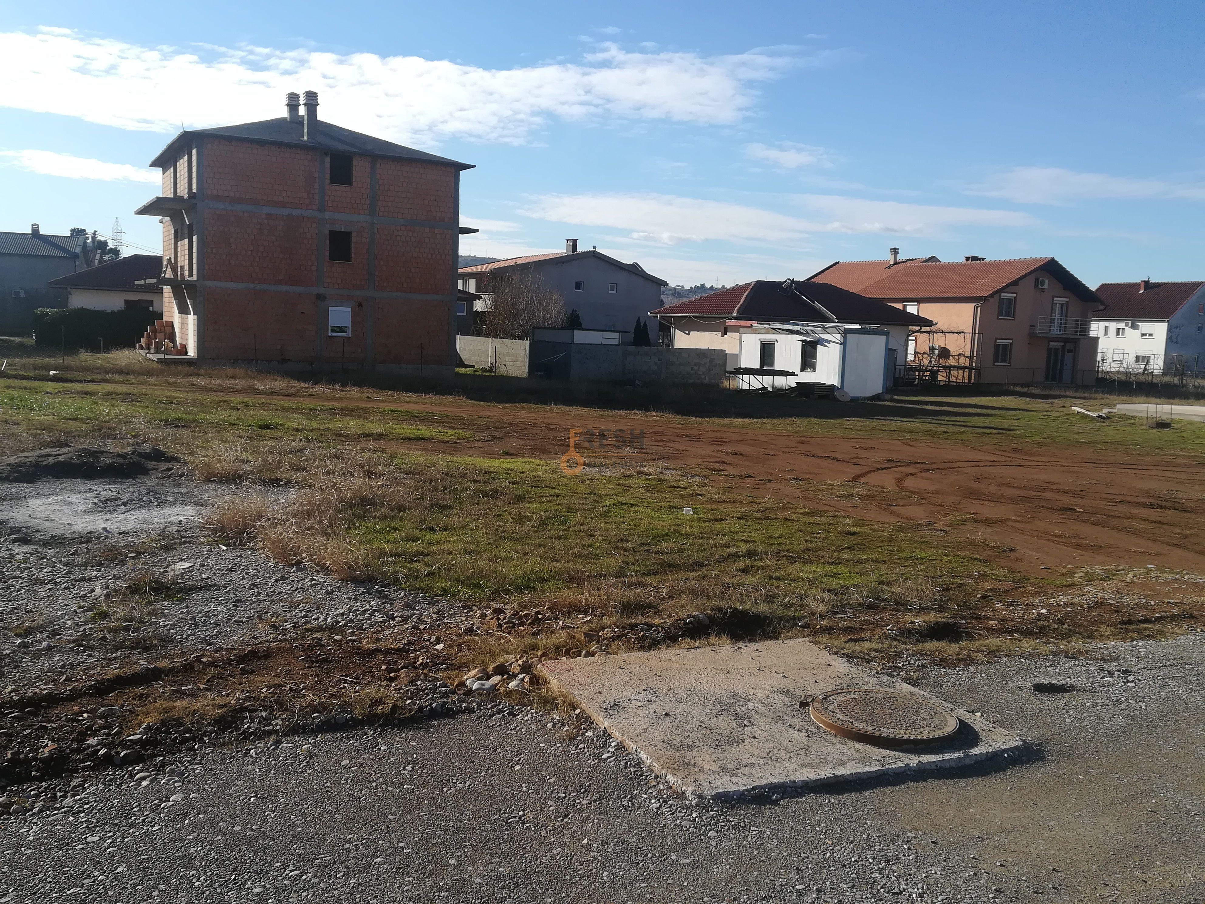 Urbanizovani plac, 470m2, Stara Zlatica, Prodaja - 1