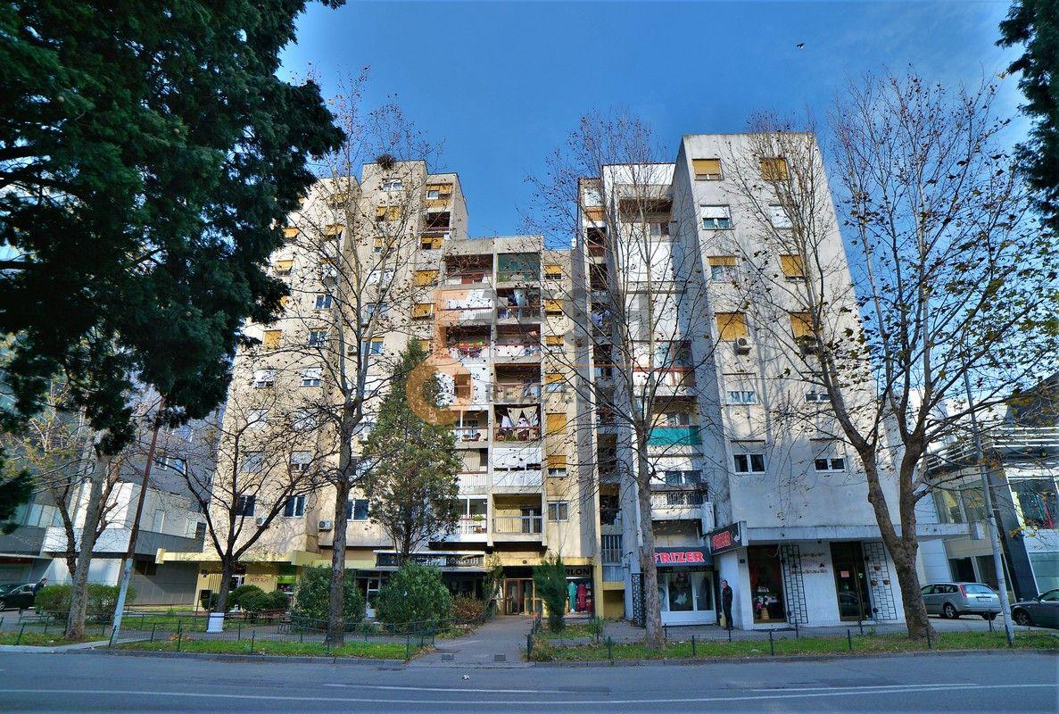 Četvorosoban stan, 115m2, Gintaš, Prodaja - 1