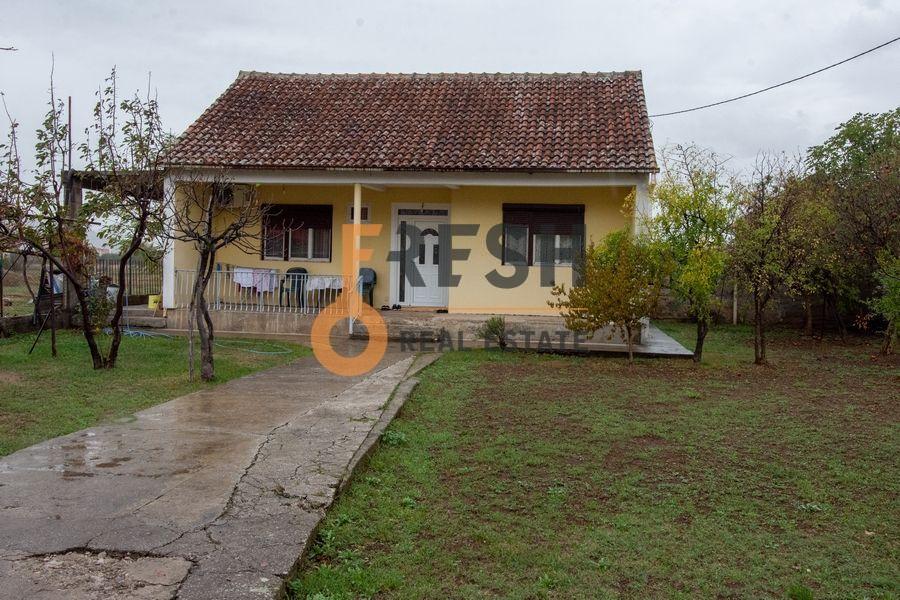 Kuća 147m2 sa dvorištem od 460m2, Donja Gorica, prodaja - 3