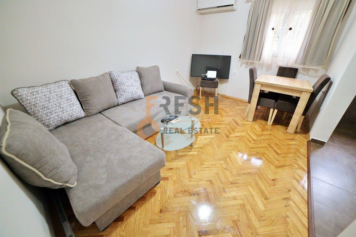 Jednosoban namješten stan, 45m2, Gorica C, izdavanje - 1