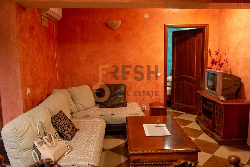 Dvosoban namješten stan, 52m2, Bar, Prodaja - 1