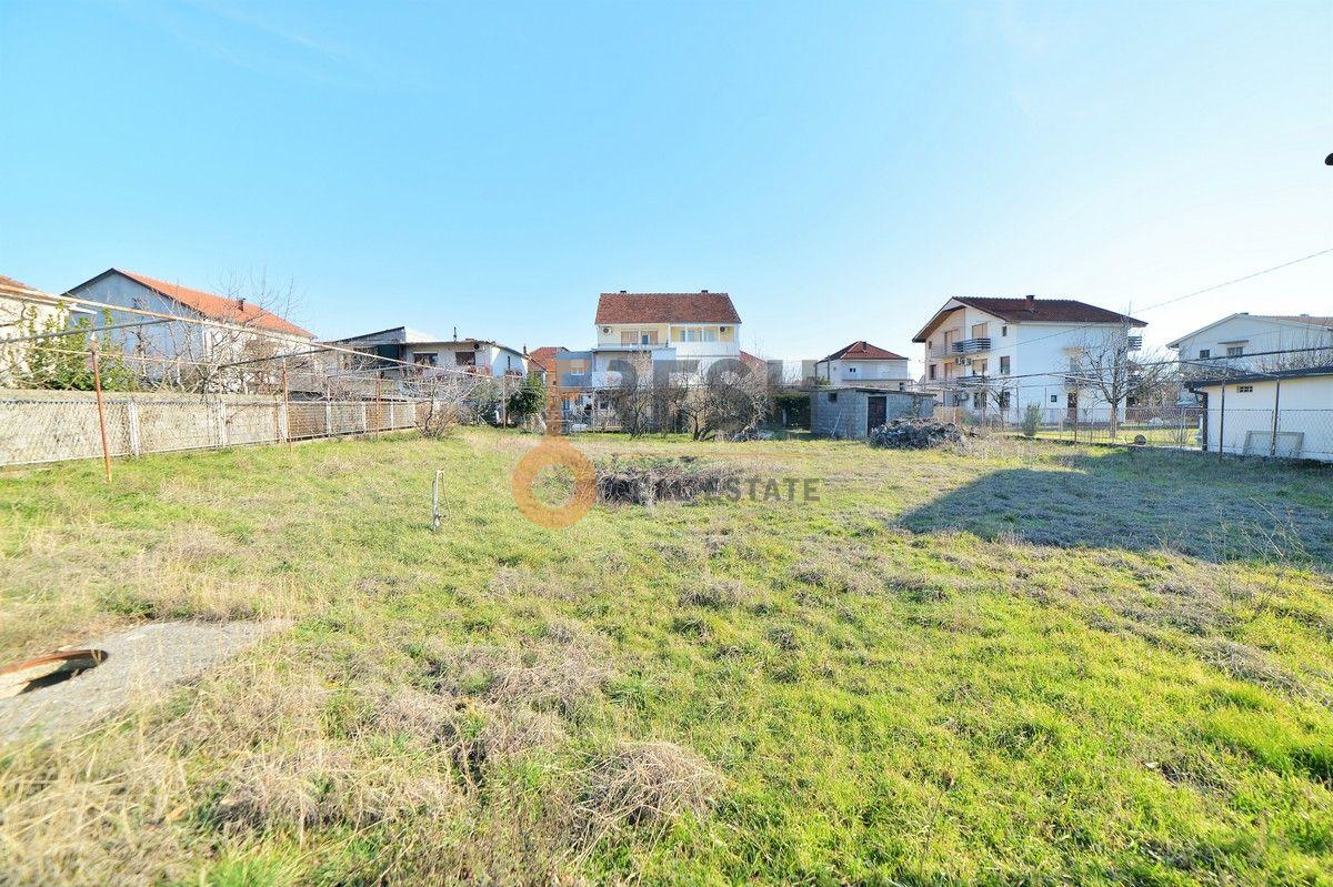 Urbanizovano građevinsko zemljište, 474m2, Masline, Prodaja - 1