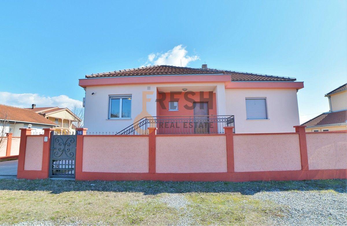 Namještena kuća, 118m2, Tološi, Prodaja - 1