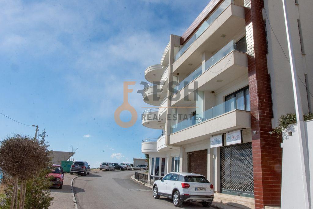 Jednosoban stan, 60m2, Pinješ - Ulcinj, Prodaja - 1