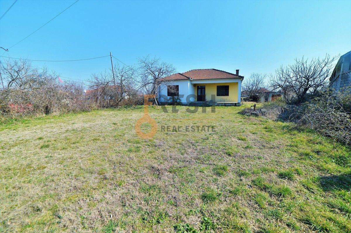 Kuća, 143m2, Mahala - Podgorica, Prodaja - 1