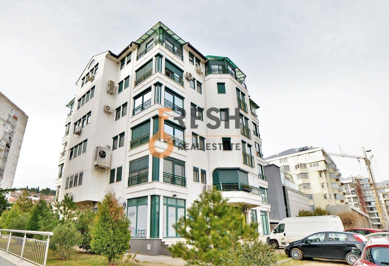 Poslovni prostor, 180m2, Obala Morače, Prodaja - 1