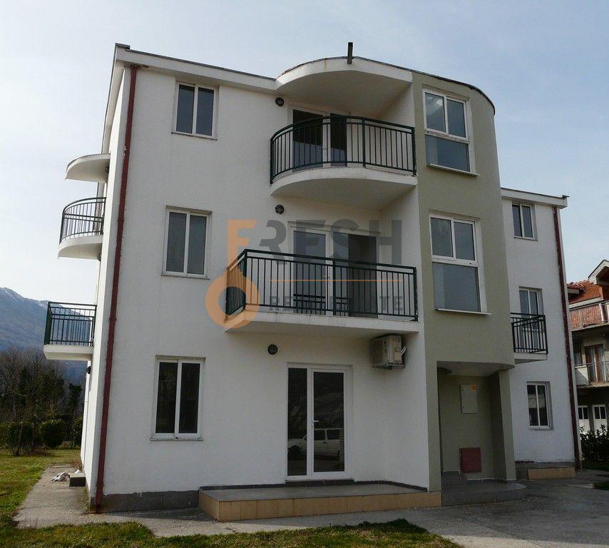 Dvosoban stan, 80m2, Danilovgrad, prodaja - 1