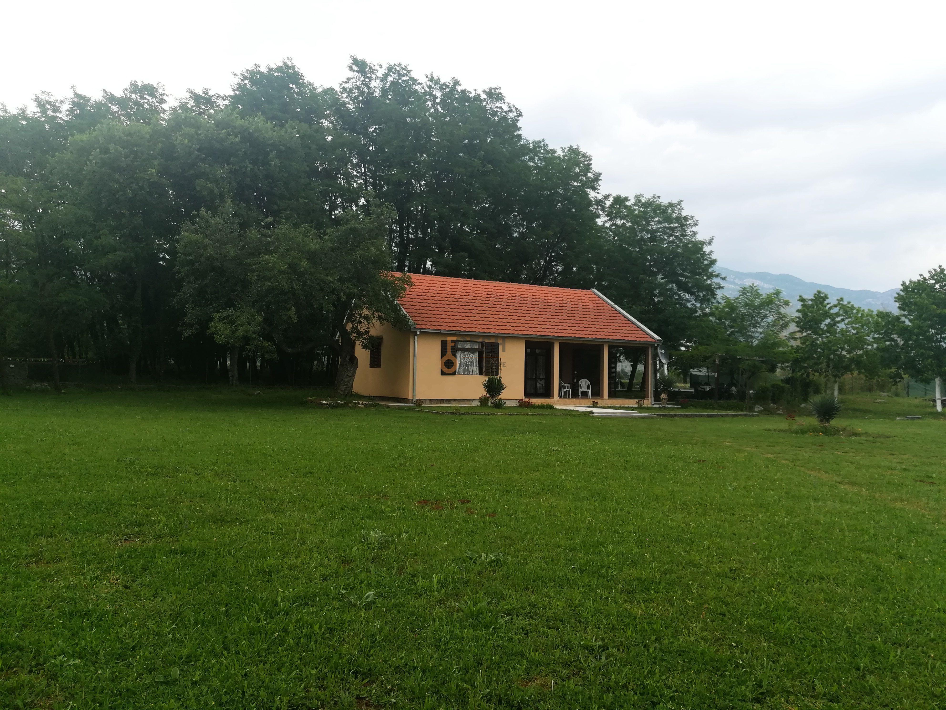 Kuća, 130m2, Danilovgrad, prodaja - 1