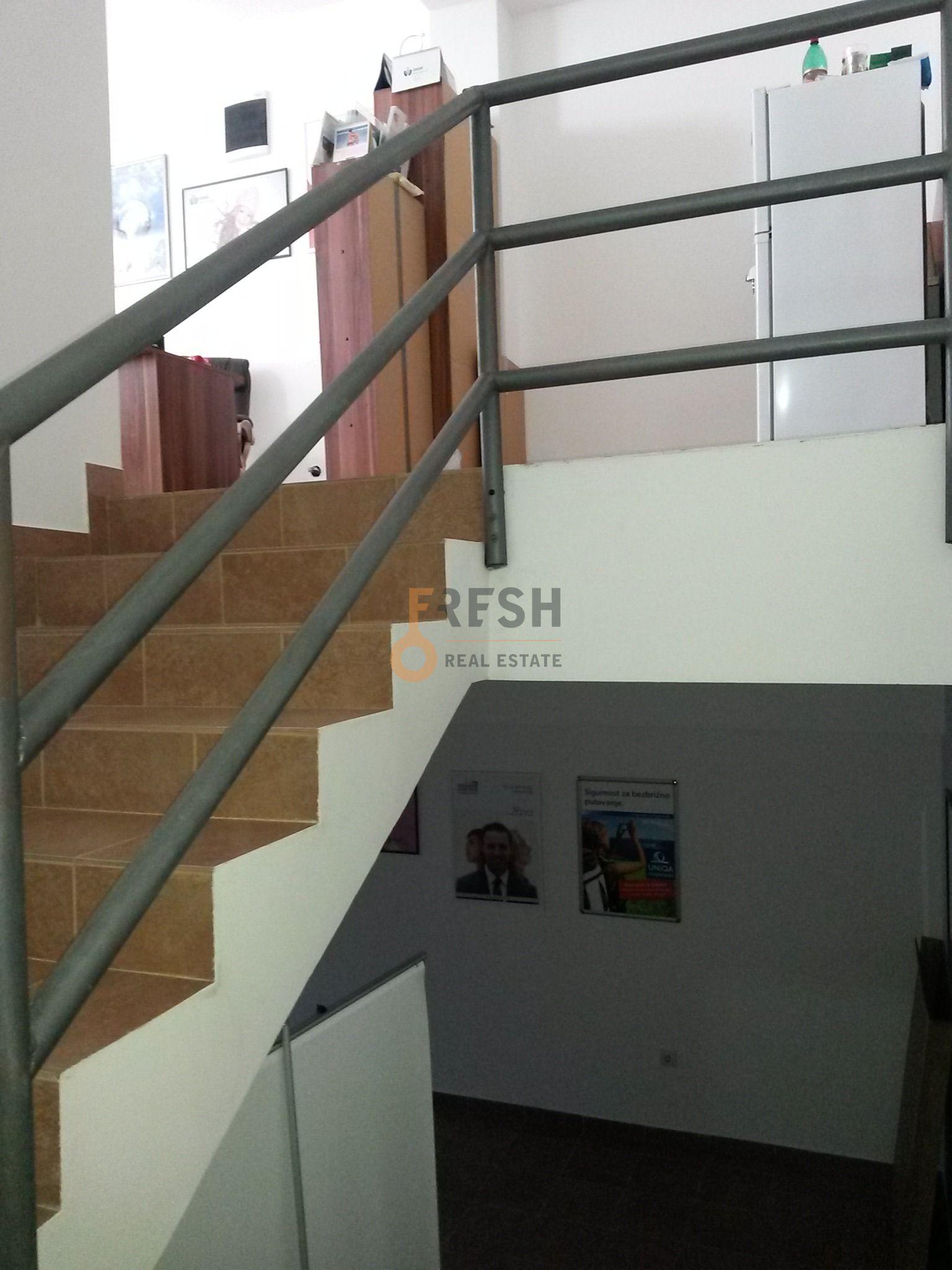 Poslovni prostor, 78m2, Krivi most, Prodaja - 5