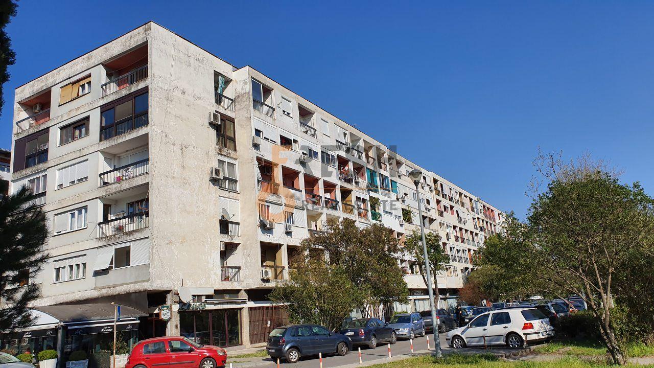 Poslovni prostor, 205m2, Preko Morače, Prodaja - 1