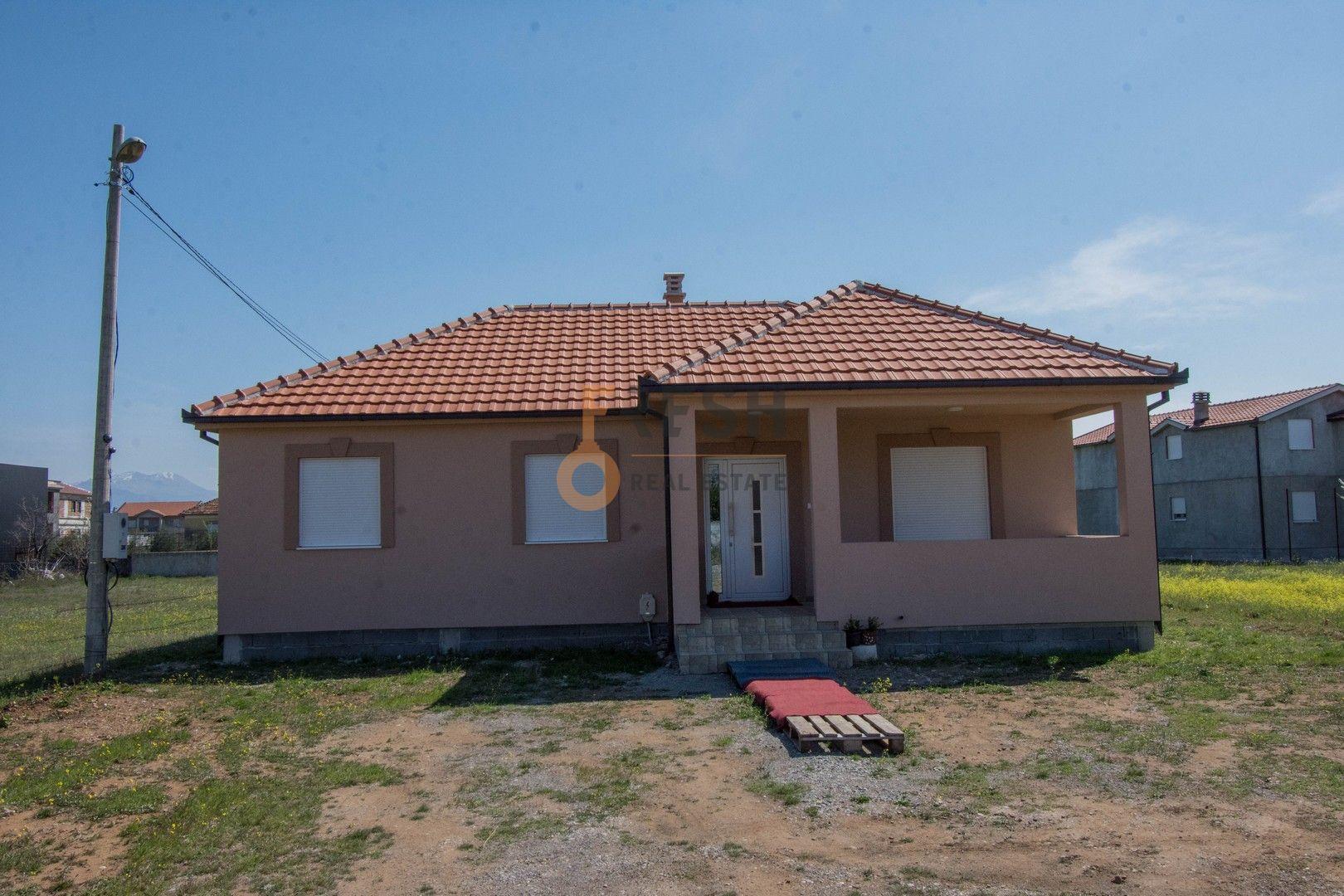 Kuća, 130m2, Gornja Gorica, Izdavanje - 1