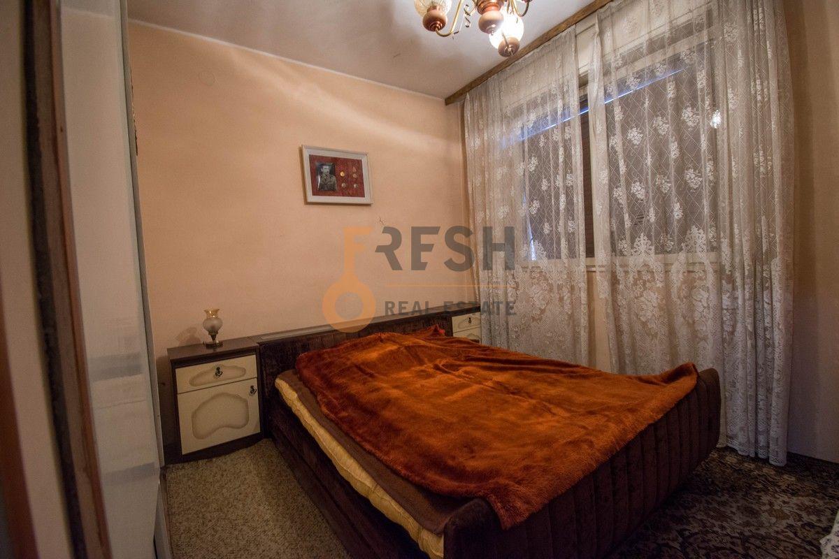 Jednosoban stan, 41m2, Cetinje, Prodaja - 9