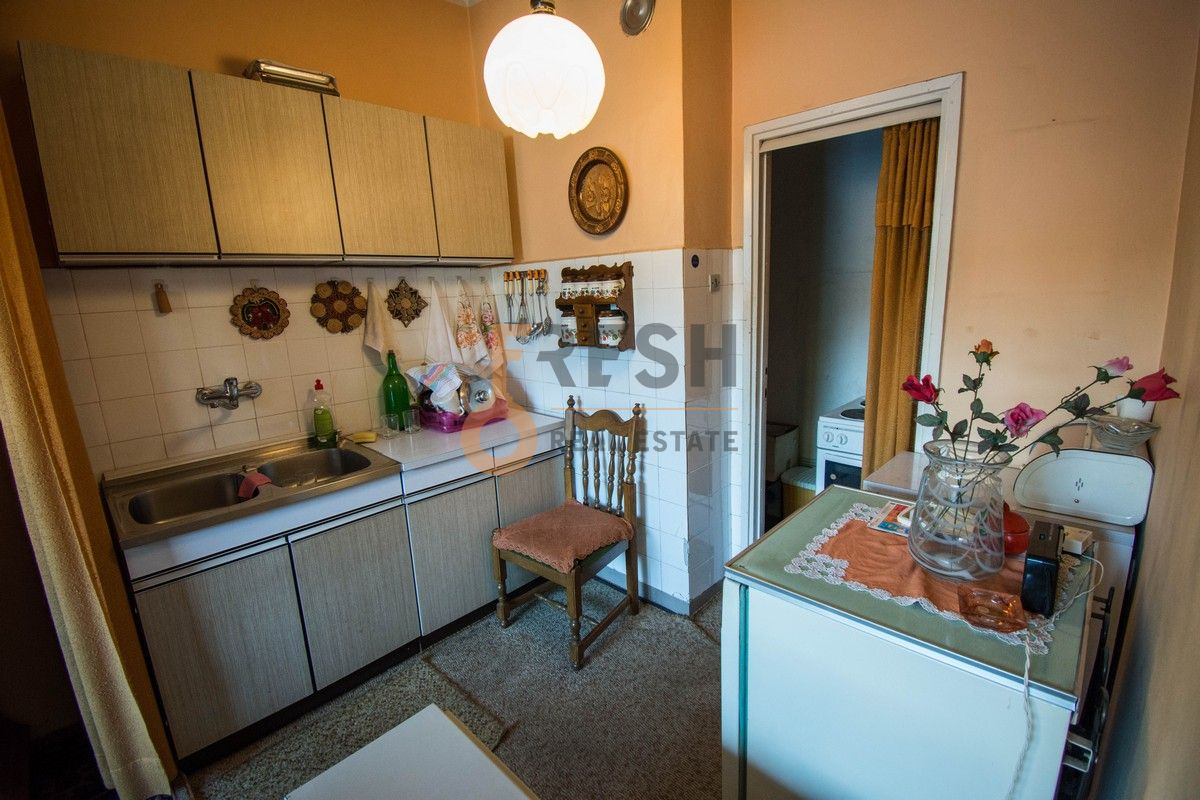 Jednosoban stan, 41m2, Cetinje, Prodaja - 6