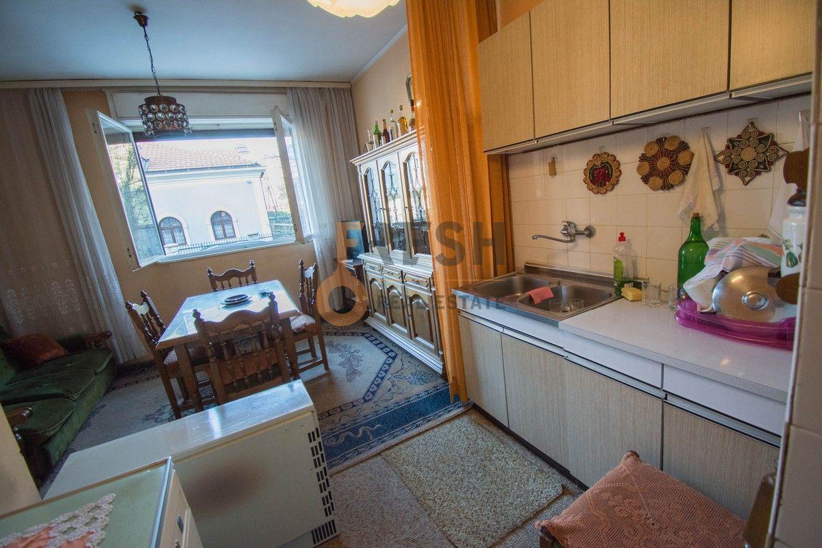 Jednosoban stan, 41m2, Cetinje, Prodaja - 7
