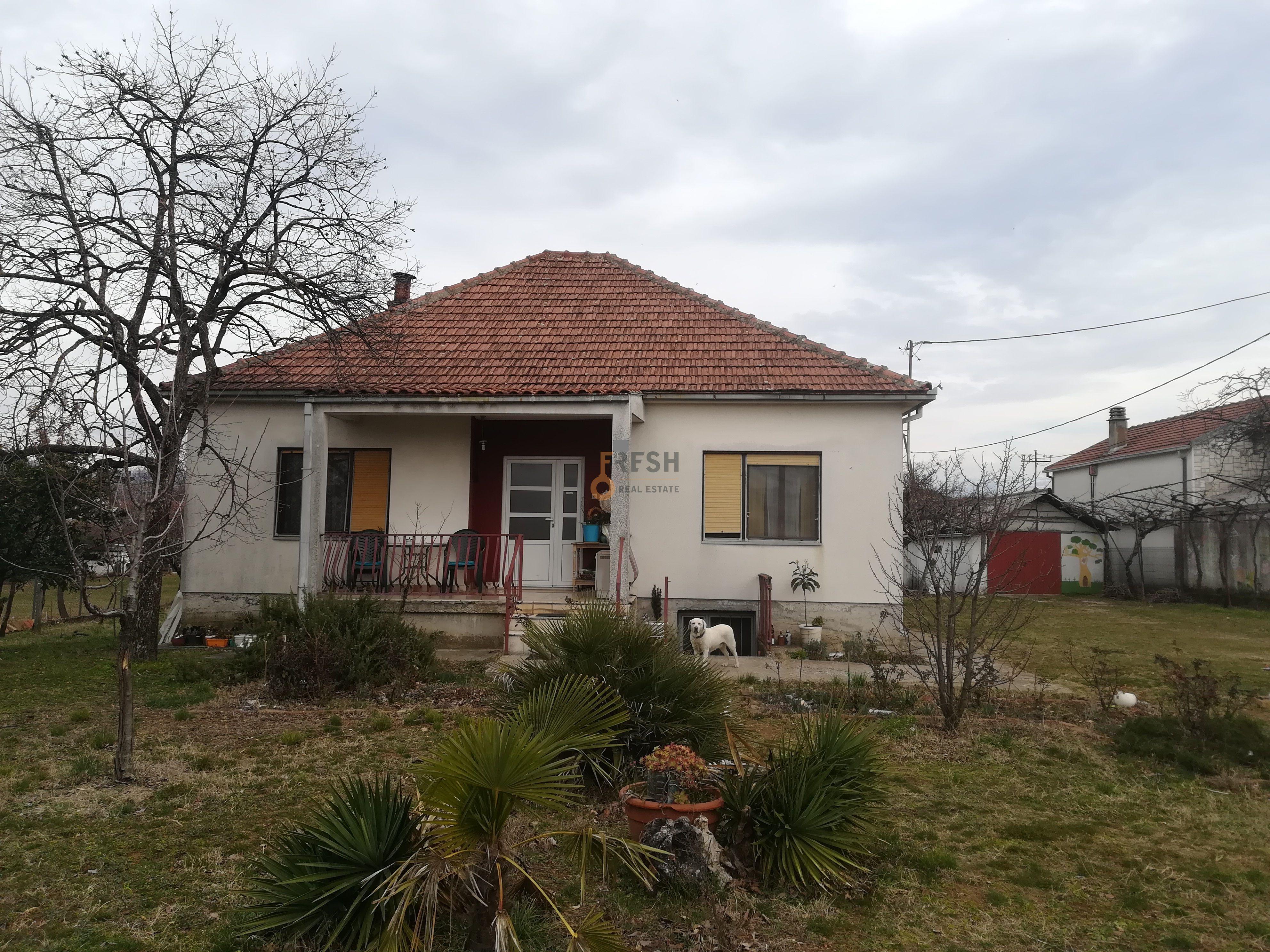 Kuća, 105m2, Gornja Gorica, Prodaja - 1