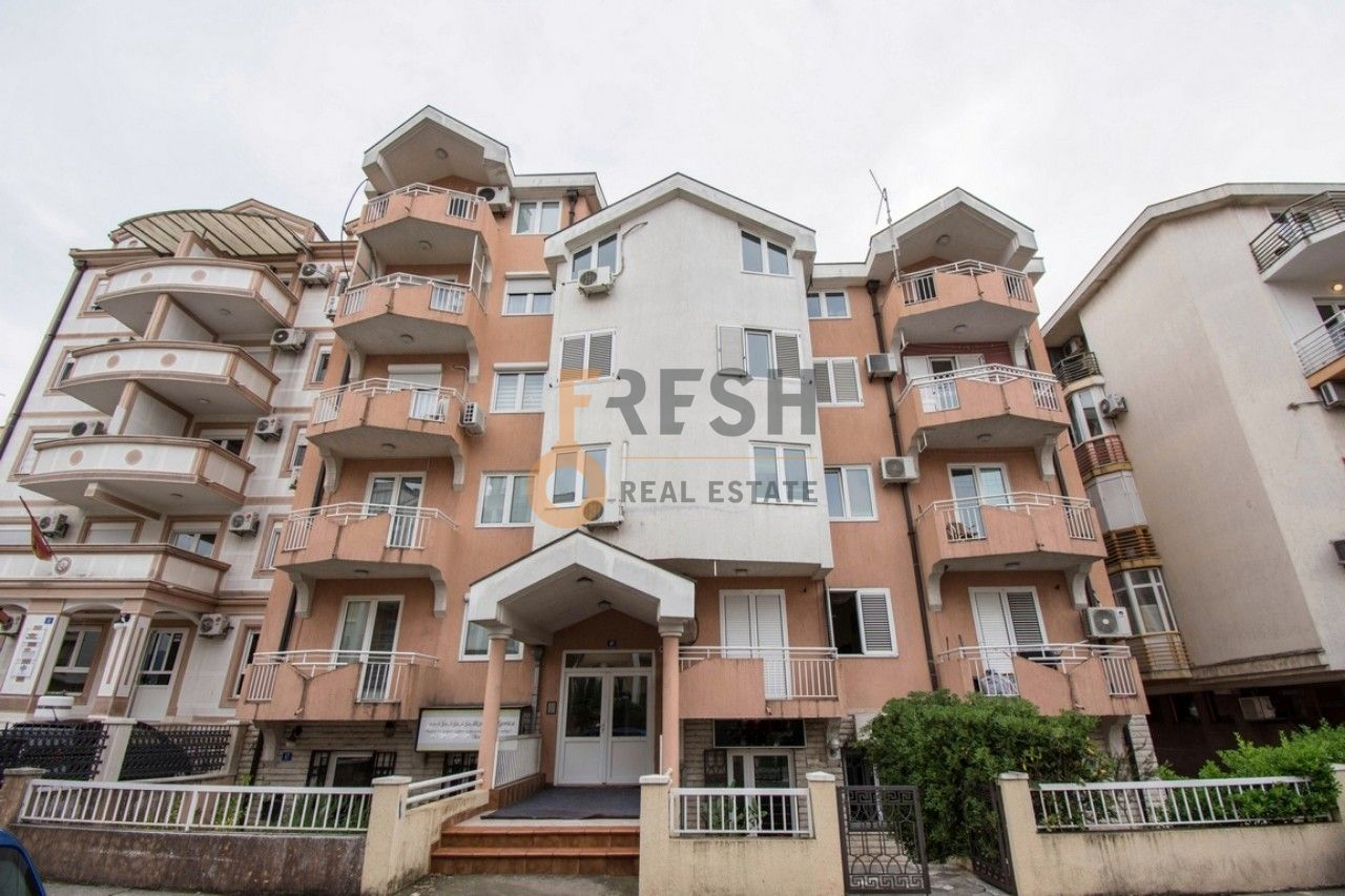 Jednosoban namješten stan, 42m2, Ljubović, Izdavanje - 1