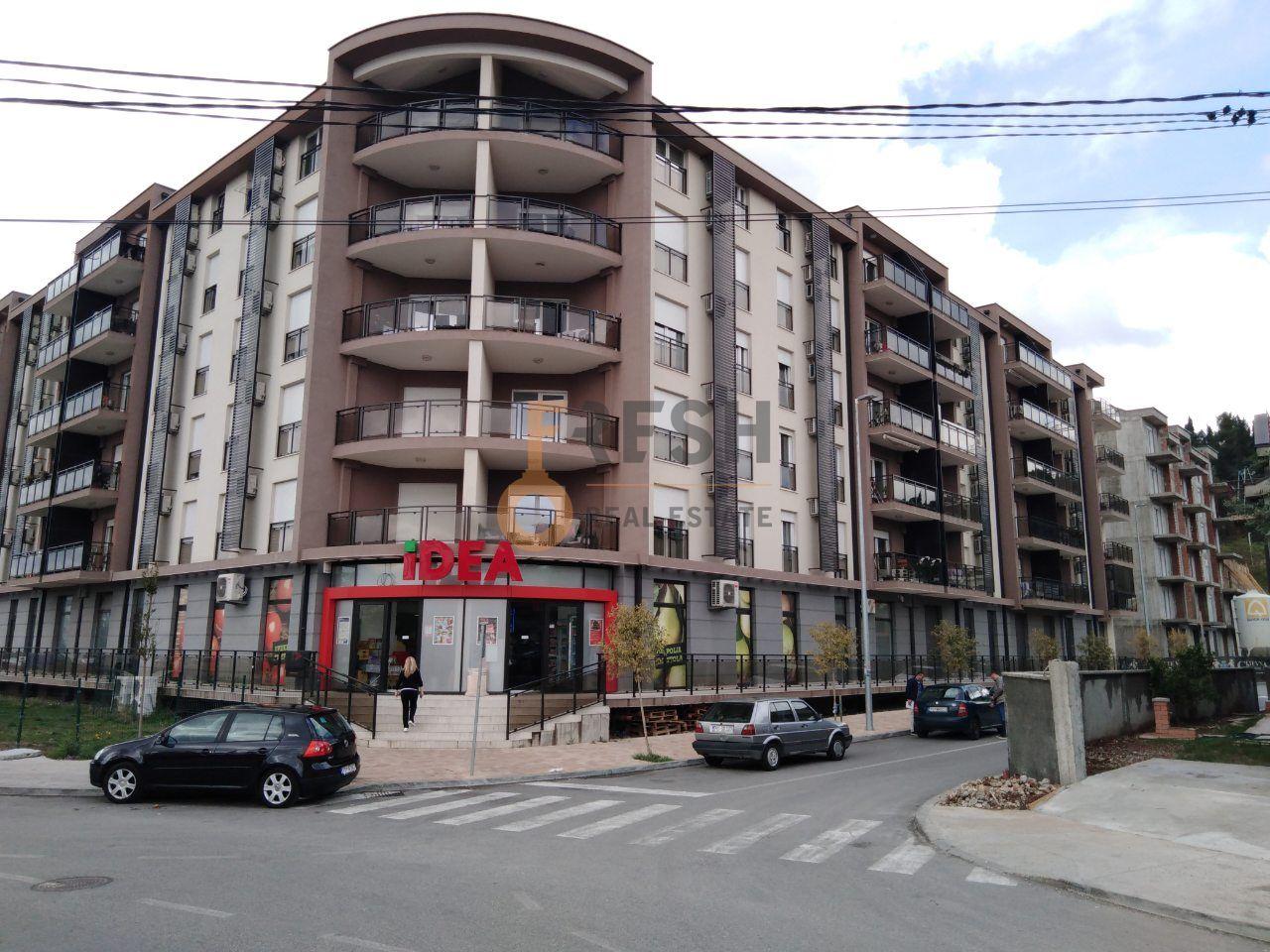 Trosoban stan 113 m2, Ljubović, Prodaja - 1