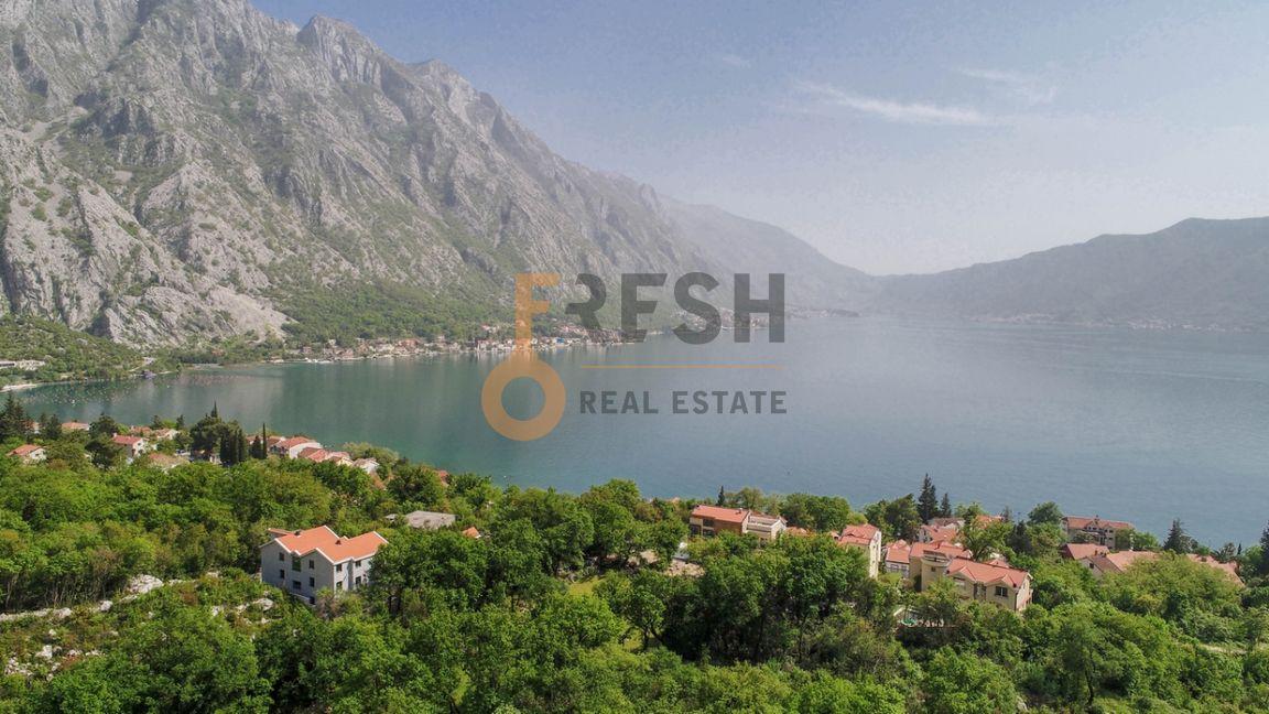 Vila, Kotor- Orahovac, Prodaja - 1