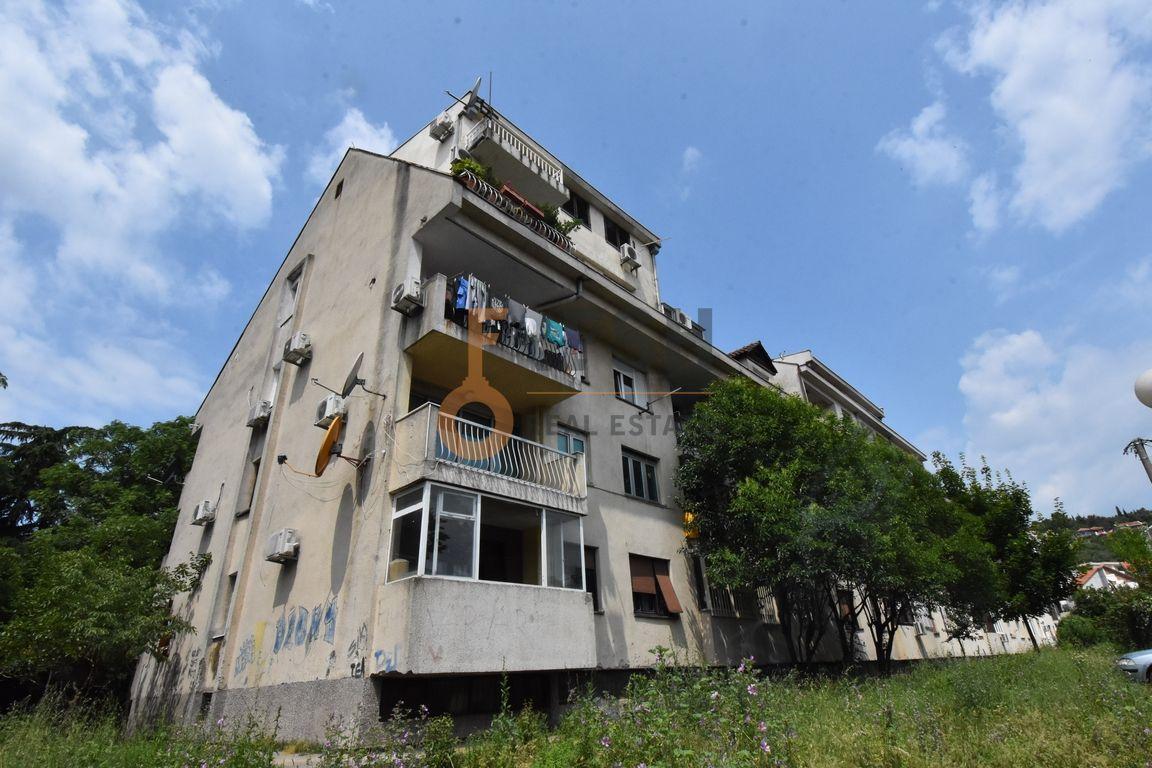 Četvorosoban duplex stan, 92m2, Momišići, Prodaja - 1