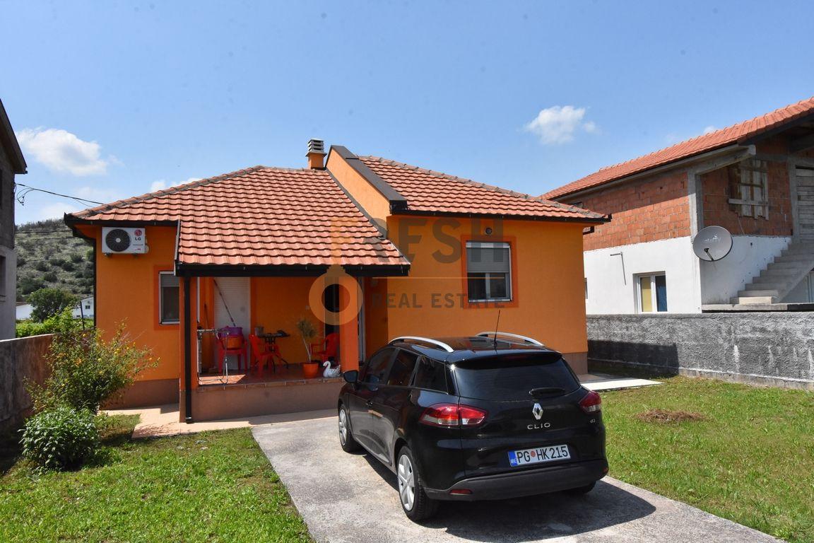 Namještena kuća, 90m2, Rogami, Prodaja - 1
