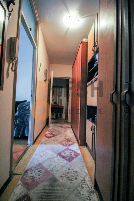 Dvosoban stan, 74m2, Gintaš, Prodaja - 1