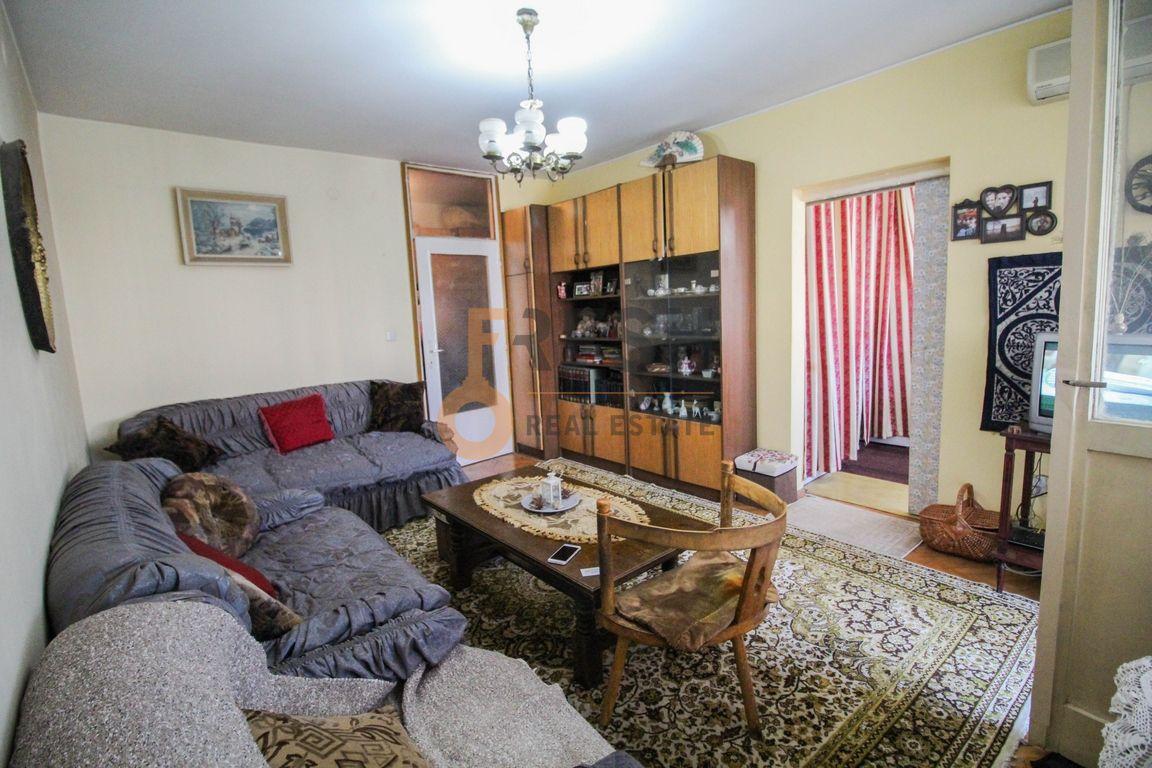 Dvosoban stan, 74m2, Gintaš, Prodaja - 2