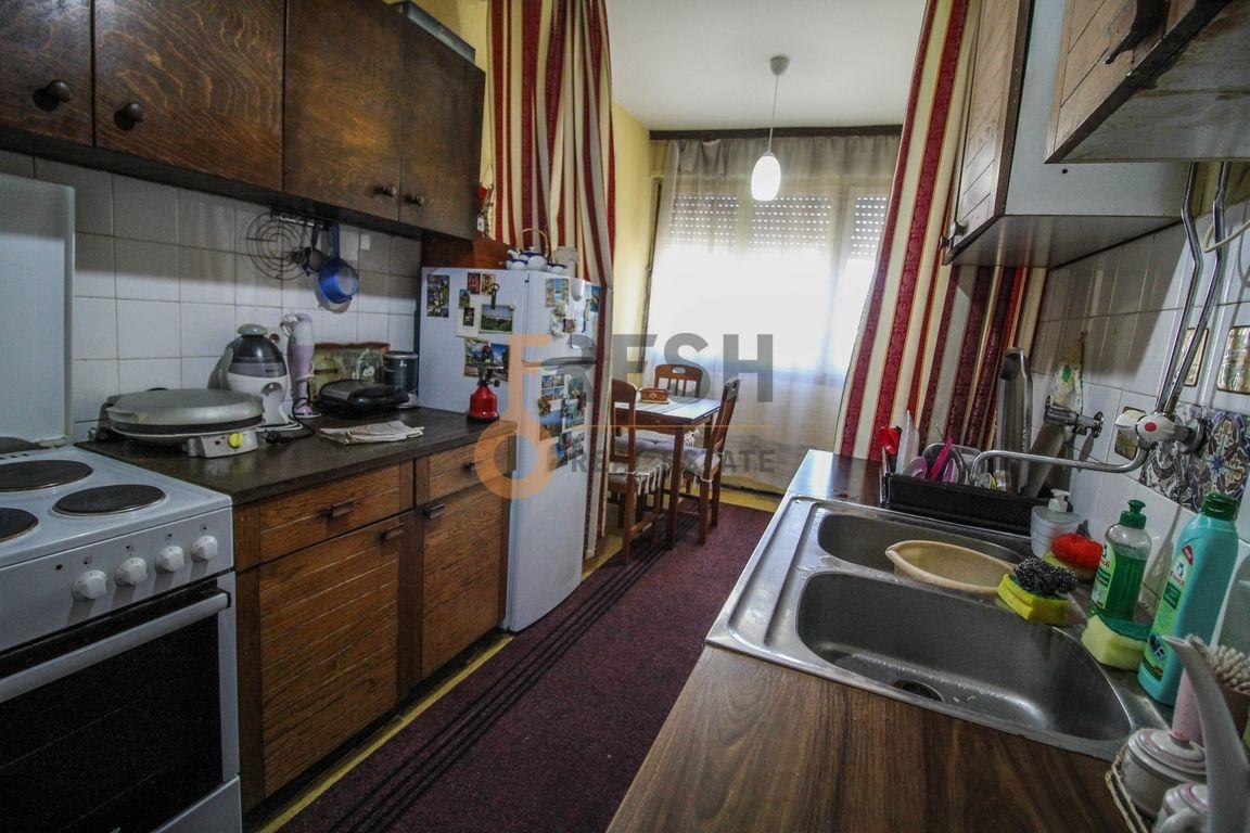 Dvosoban stan, 74m2, Gintaš, Prodaja - 5
