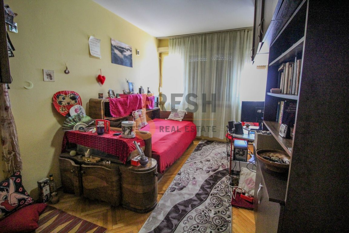 Dvosoban stan, 74m2, Gintaš, Prodaja - 8