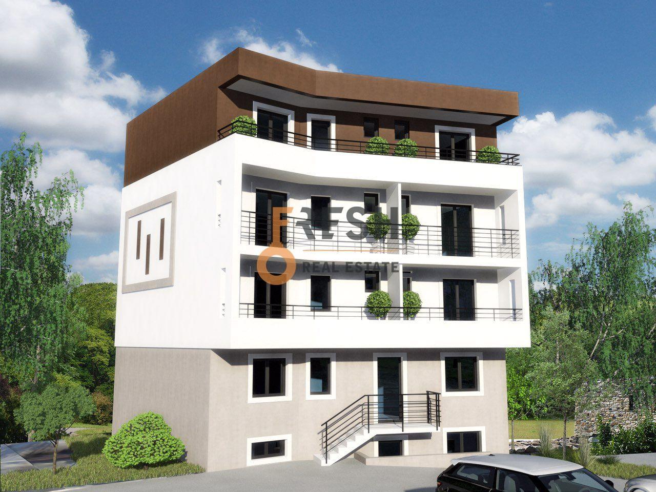 Jednosoban stan, 28m2, Budva,Prodaja - 1