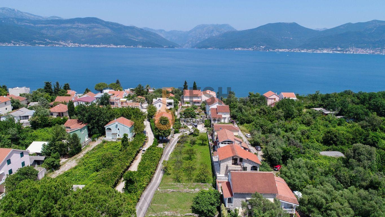 Krašići, zemljište za 4 vile i kuća na obali, Prodaja - 13