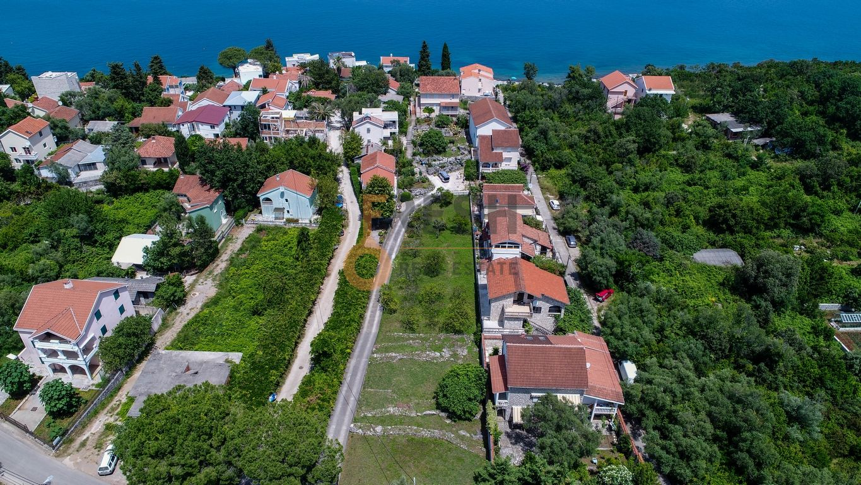 Krašići, zemljište za 4 vile i kuća na obali, Prodaja - 14