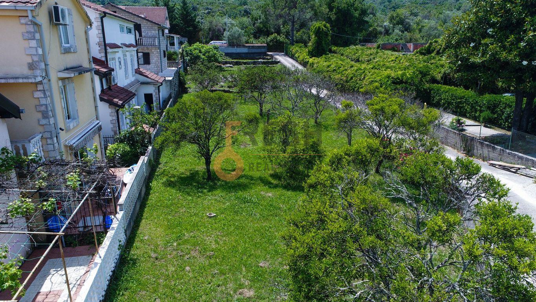 Krašići, zemljište za 4 vile i kuća na obali, Prodaja - 7