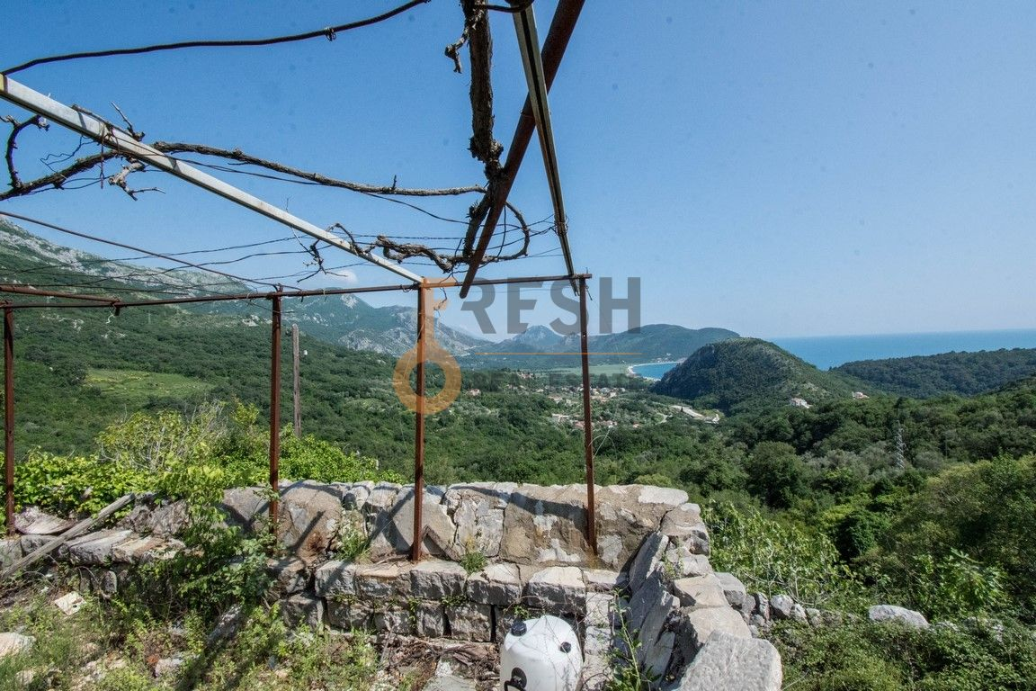 Selo na prodaju, 22107m2, Petrovac, unikatni projekat za gradnju 19 vila - 13