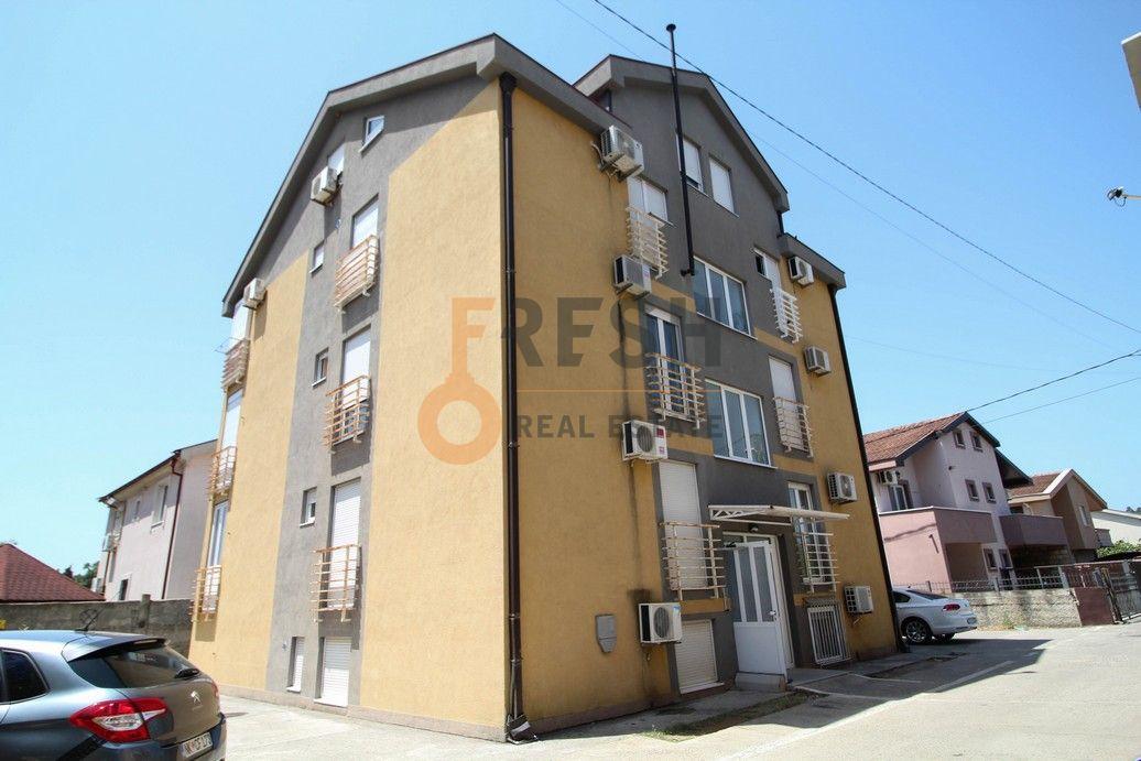 Četvorosoban duplex stan, 106m2, Zagorič, Prodaja - 1