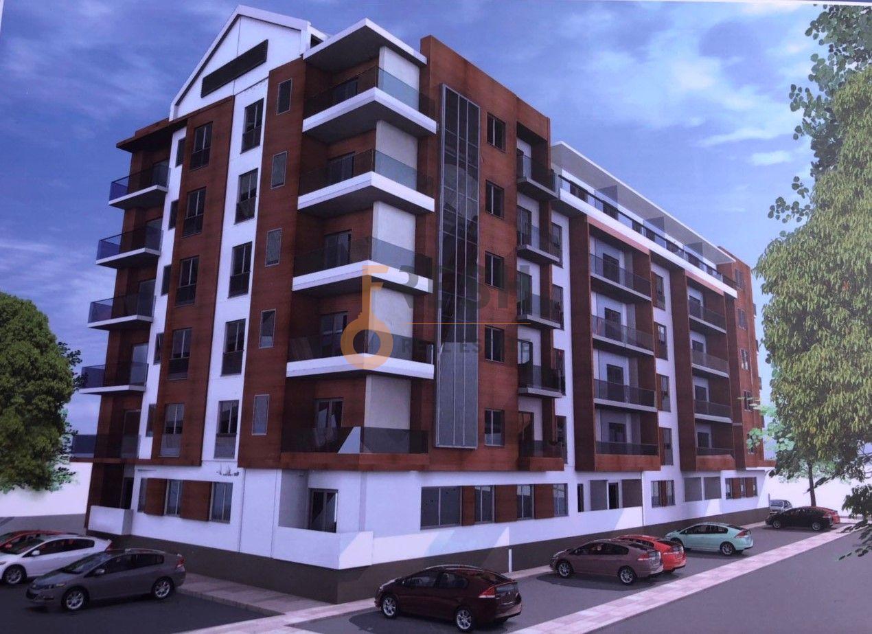 Dvosoban stan, 60.35m2, Zabjelo - Ljubović, Prodaja - 1