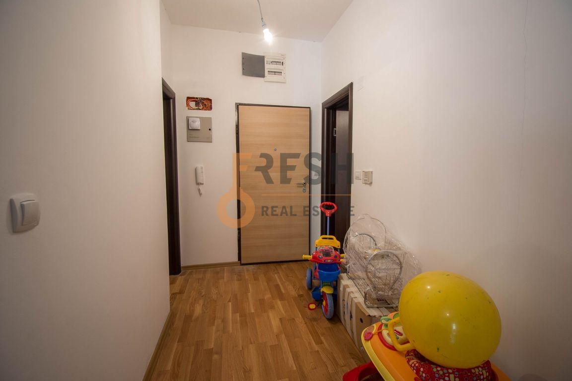 Jednosoban stan, 85m2 Momišići, Prodaja - 4
