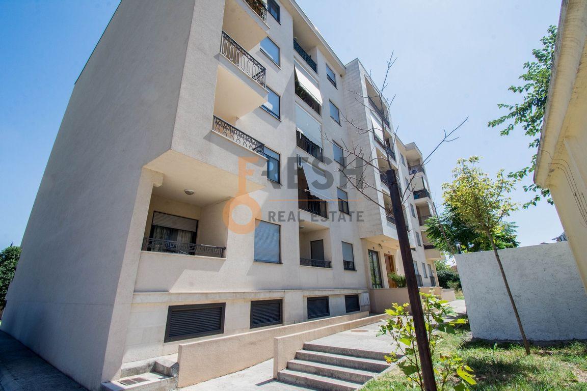 Lux namješten, trosoban stan, 116m2, Ljubović, Izdavanje - 1