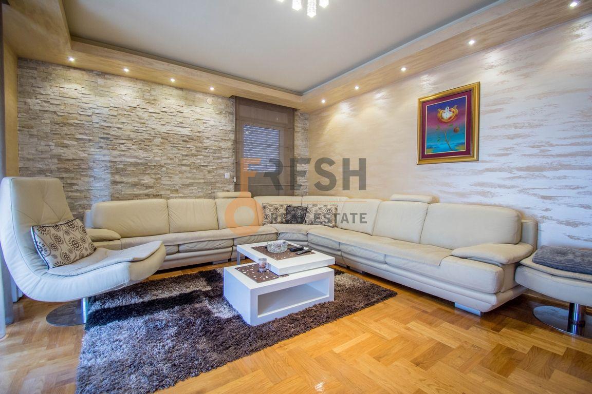 Četvorosoban stan, 130m2, Zabjelo, Prodaja - 1