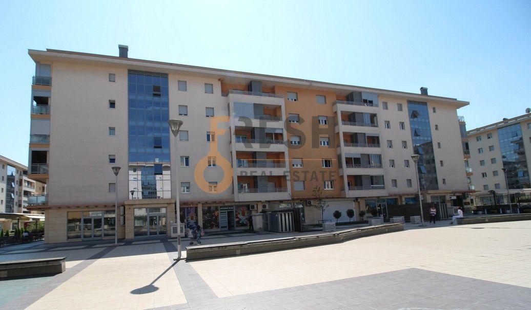 Jednosoban stan, 52m2, City Kvart, Izdavanje - 1